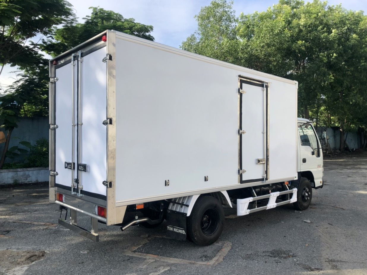 Xe tải isuzu 1 tấn 9