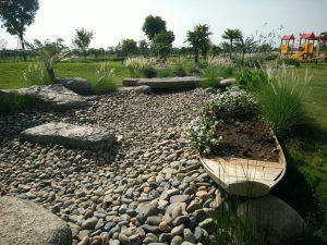 biệt thự long phước thủ đức, đất nhà vườn long phước, quy hoạch sử dụng đất vườn