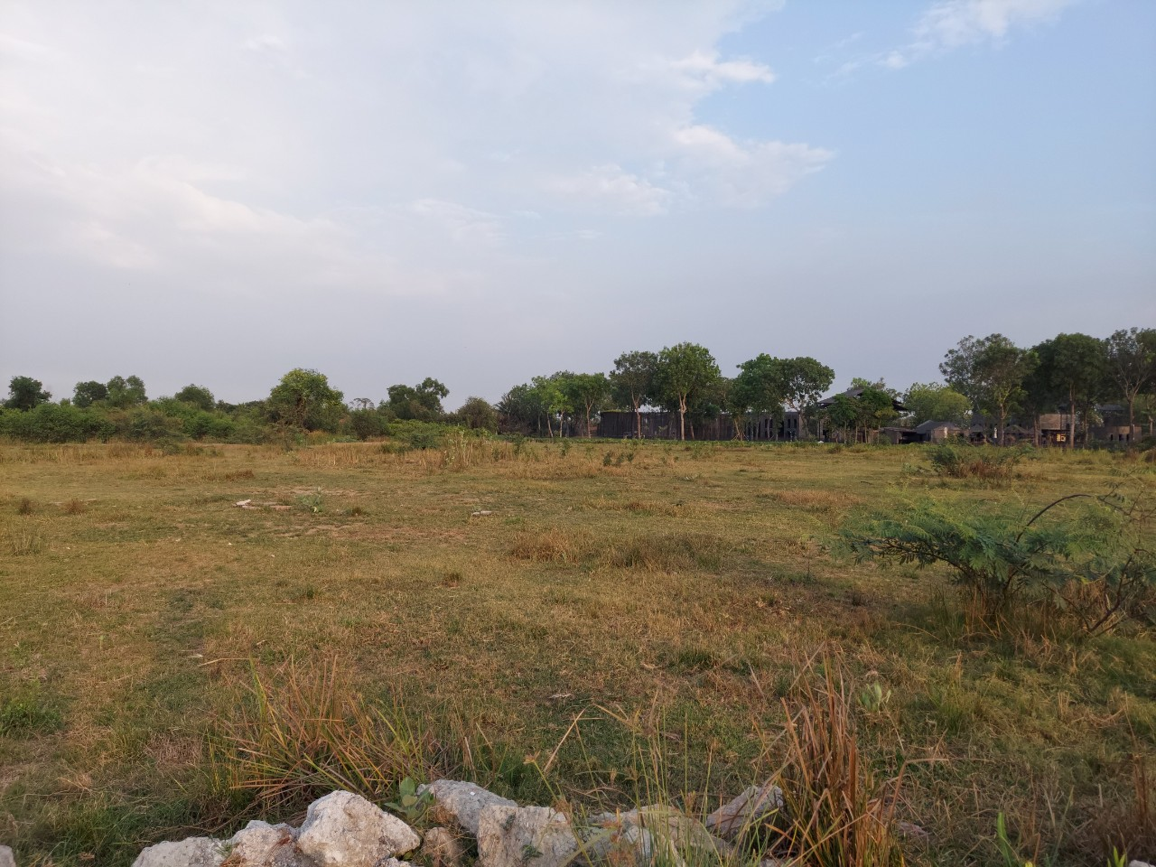 bán đất vườn long phước q9