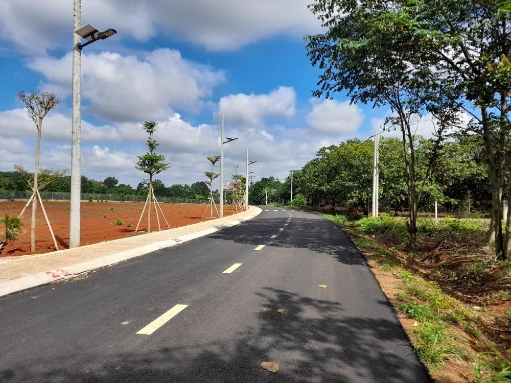 Đất công nghiệp Phú Mỹ