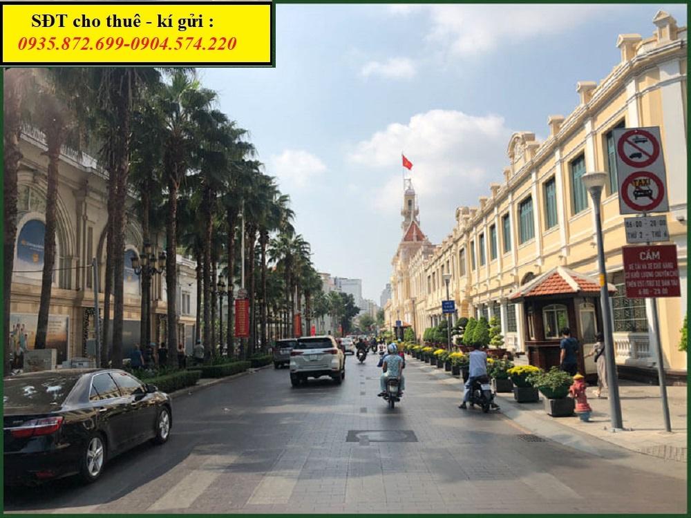 Thuê nguyên căn quận Tân Bình